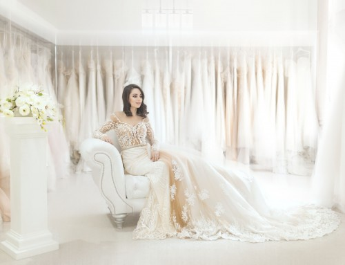 Which Wedding Gown Style Is Right For You?