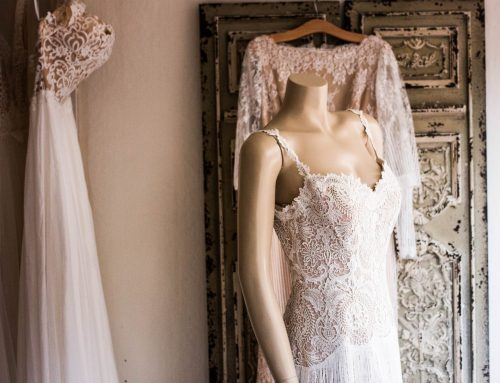 Wedding Dresses for Every Figure